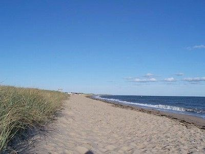 New Seabury New Seabury vacation rental - Gorgeous, wide, long beaches minutes away