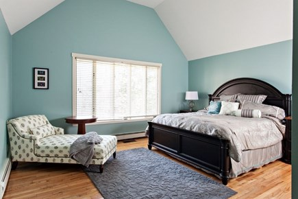 New Seabury New Seabury vacation rental - Master Suite with king bed