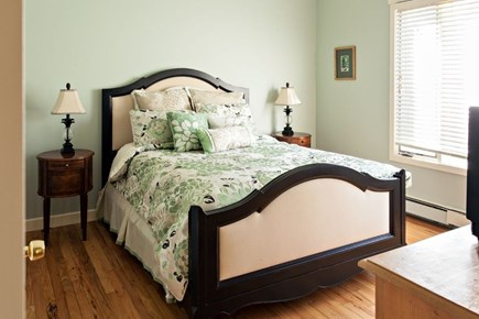 New Seabury New Seabury vacation rental - Guest room with queen bed