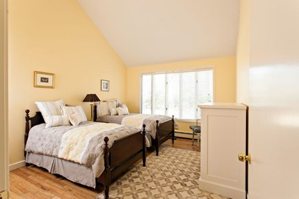 New Seabury New Seabury vacation rental - Guest room with two twin beds