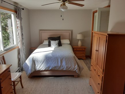 Falmouth Cape Cod vacation rental - Master Bedroom with king bed