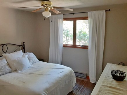 Falmouth Cape Cod vacation rental - Queen Bedroom