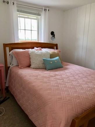 Dennisport Cape Cod vacation rental - 2nd bedroom with queen bed