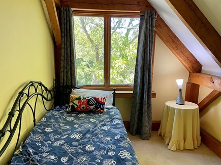 Brewster (Blueberry Pond)  Cape Cod vacation rental - Twin room with trundle (second floor)