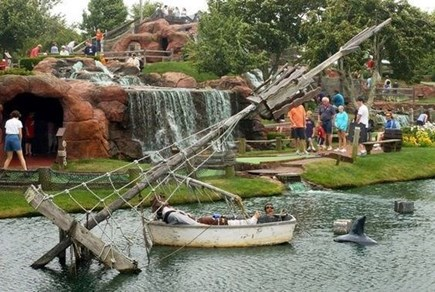 South Yarmouth Cape Cod vacation rental - Pirates Cove Mini Golf10 Minute Drive