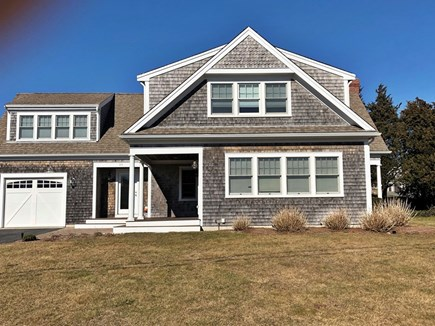 North Falmouth Cape Cod vacation rental - Beautiful home 2 minute walk to Buzzards Bay