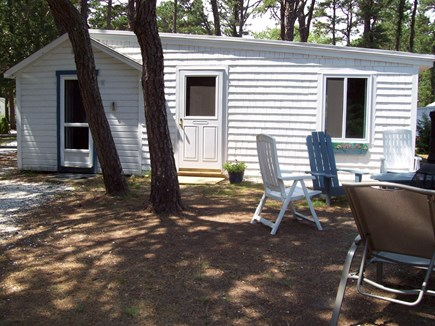 Brownies Cabins Wellfleet Cape Cod vacation rental - Brownies Cabin #1