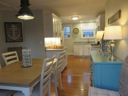 West Yarmouth Cape Cod vacation rental - Dining