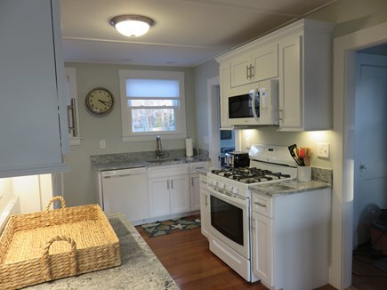 West Yarmouth Cape Cod vacation rental - Updated kitchen with all amenities