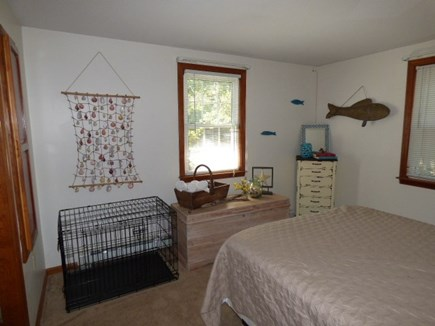Dennis Cape Cod vacation rental - Bedroom With Queen Bed
