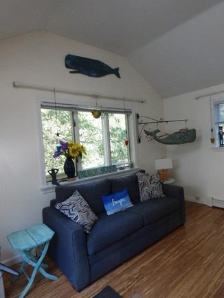 Dennis Cape Cod vacation rental - Side room used as 3rd Bedroom
