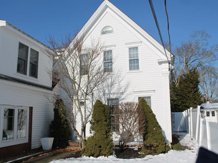 Harwich Port Cape Cod vacation rental - Townhouse Style Condo Facing Main Street in Harwich Port!