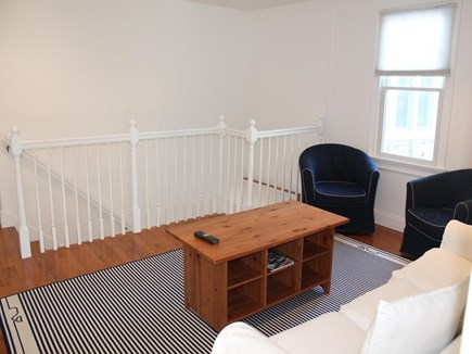 Harwich Port Cape Cod vacation rental - Upper Level Living Area