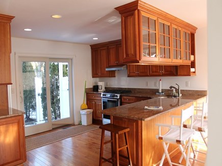 Harwich Port Cape Cod vacation rental - Kitchen