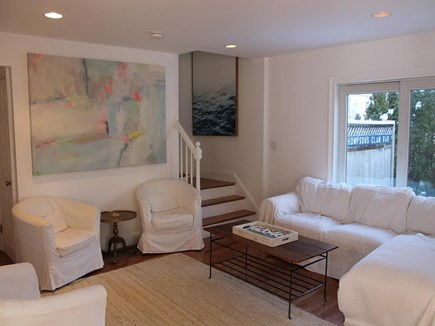Harwich Port Cape Cod vacation rental - Confortable Interior Living