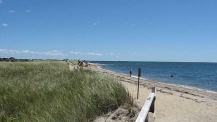 Falmouth Cape Cod vacation rental - Beaches