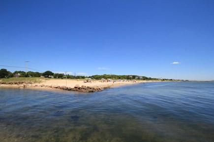 Hyannisport Cape Cod vacation rental - Beautiful sunny beach