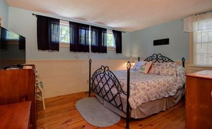 Hyannisport Cape Cod vacation rental - Bedroom with Queen bed