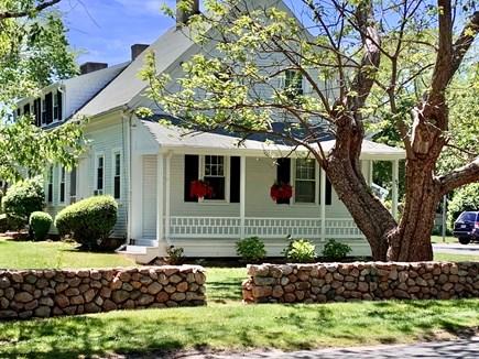Dennis - Mayflower Beach Cape Cod vacation rental - Charming Cape Cod Farmhouse