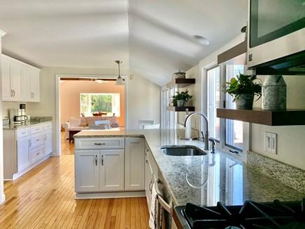 Dennis - Mayflower Beach Cape Cod vacation rental - Kitchen