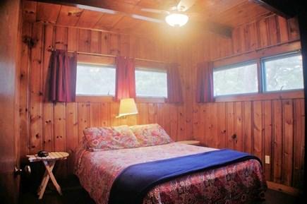 South Wellfleet Cape Cod vacation rental - Bedroom 1 -  1 queen size bed