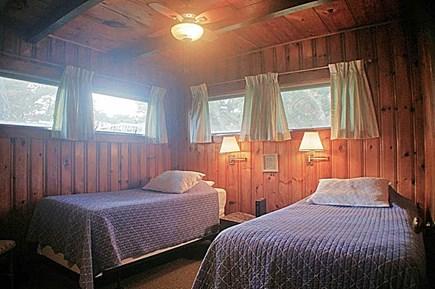 South Wellfleet Cape Cod vacation rental - Bedroom 2 - 2 twin beds