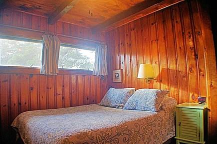 South Wellfleet Cape Cod vacation rental - Bedroom 3 - 1 queen size bed