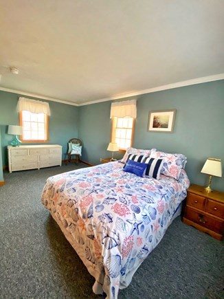 Dennis Port Cape Cod vacation rental - Bedroom 3 with Queen bed