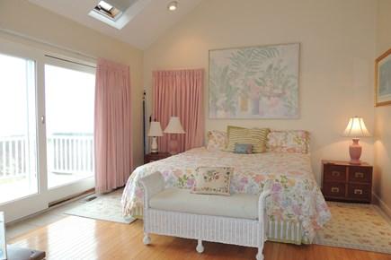 West Harwich Cape Cod vacation rental - First floor bedroom en suite