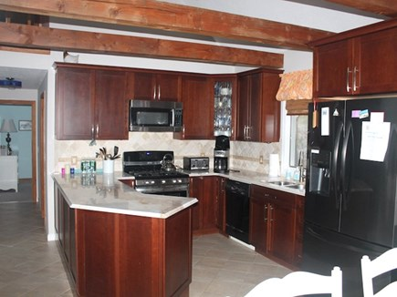 Eastham, 3960 - First Encounter Cape Cod vacation rental - Kitchen
