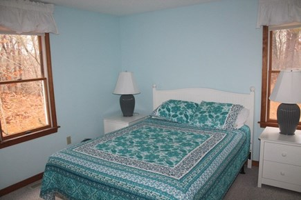 Eastham, 3960 - First Encounter Cape Cod vacation rental - 1st floor bedroom with queen