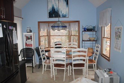 Eastham, 3960 - First Encounter Cape Cod vacation rental - Dining Area