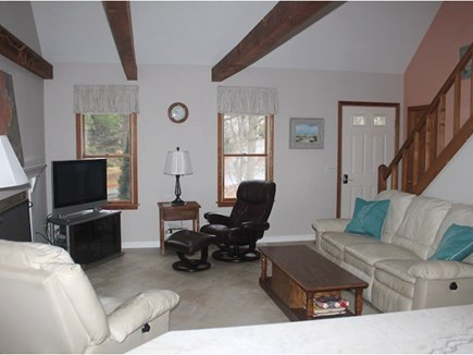 Eastham, 3960 - First Encounter Cape Cod vacation rental - Living Room