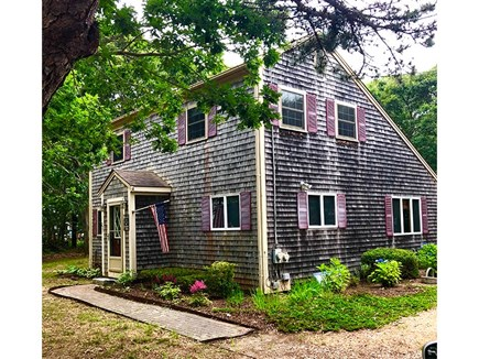 Eastham, 3961 - Thumpertown Cape Cod vacation rental - 235 Western Ave