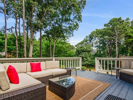 Eastham, 3962 - Coast Guard Beach Cape Cod vacation rental - Deck