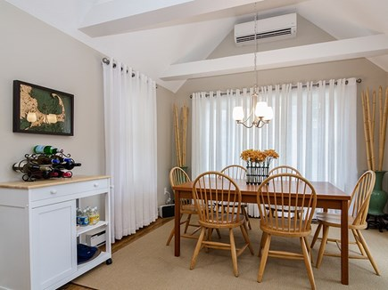 Eastham, 3962 - Coast Guard Beach Cape Cod vacation rental - Dining Area