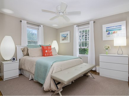 Eastham, 3962 - Coast Guard Beach Cape Cod vacation rental - Bedroom 3