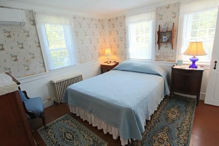 Truro Cape Cod vacation rental - Bedroom on 1st Floor with Queen