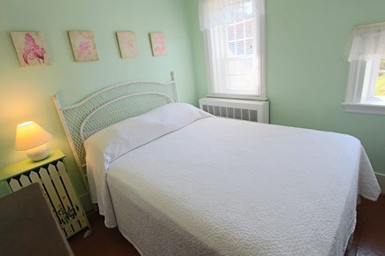 Truro Cape Cod vacation rental - Bedroom on Second Floor with Double