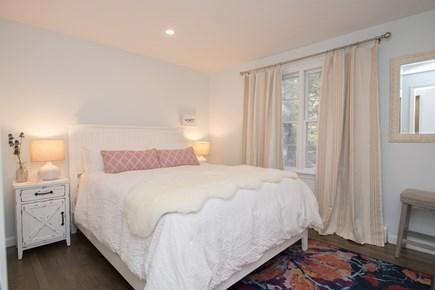 Cotuit Cotuit vacation rental - Guest Bedroom 1 - Queen