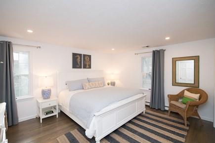 Cotuit Cotuit vacation rental - Guest Bedroom 3 - Master w Ensuite
