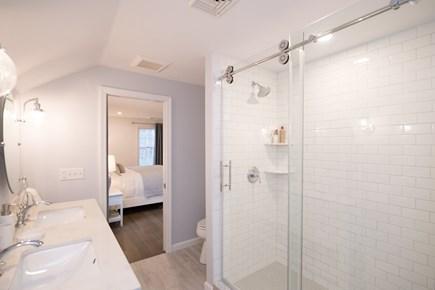 Cotuit Cotuit vacation rental - Master Bath w/ Double Vanity