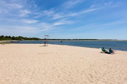 Cotuit Cotuit vacation rental - Beautiful Loop Beach is just a 1/2 mile walk away!