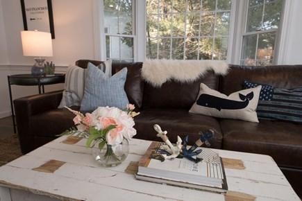 Cotuit Cotuit vacation rental - Living Room