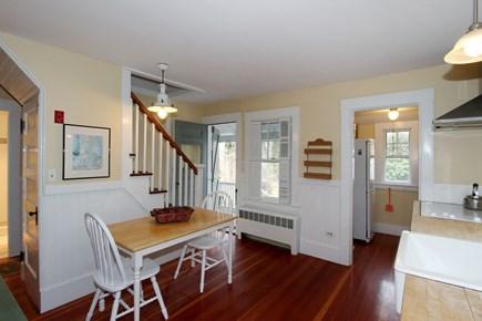 Orleans Cape Cod vacation rental - Open concept kitchen area