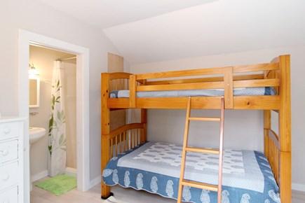 Orleans Cape Cod vacation rental - Bunk Room