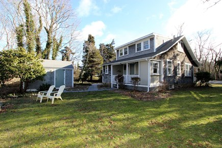 Orleans Cape Cod vacation rental - Charming 4 BR home with separate Bunk House