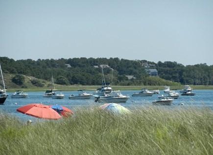 Wellfleet Cape Cod vacation rental - Mayo Beach just 7/10 mile away