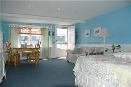 Dennis Port Cape Cod vacation rental - Open, spacious living area