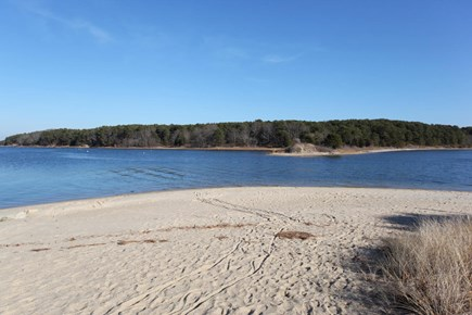 Falmouth Cape Cod vacation rental - Seacoast Shores Private Beach